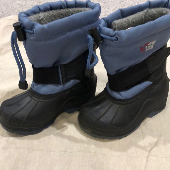 Boys Winter Boots | Poshmark